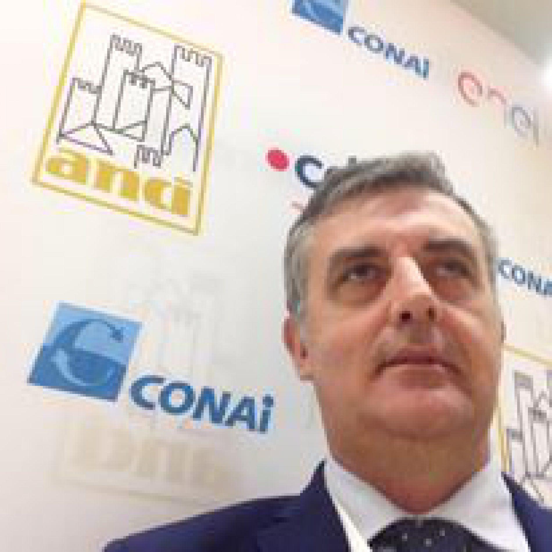 Vincenzo Granata(ATO Cosenza):Città di Cosenza,un piano straordinario per l'aumento del conferimento dei rifiuti.