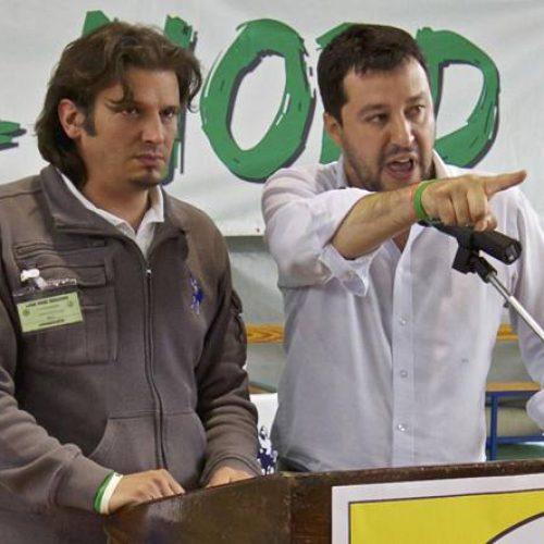 Intervenga Matteo Salvini: Invernizzi(Lega Calabria) sta lavorando per far vincere la sinistra.