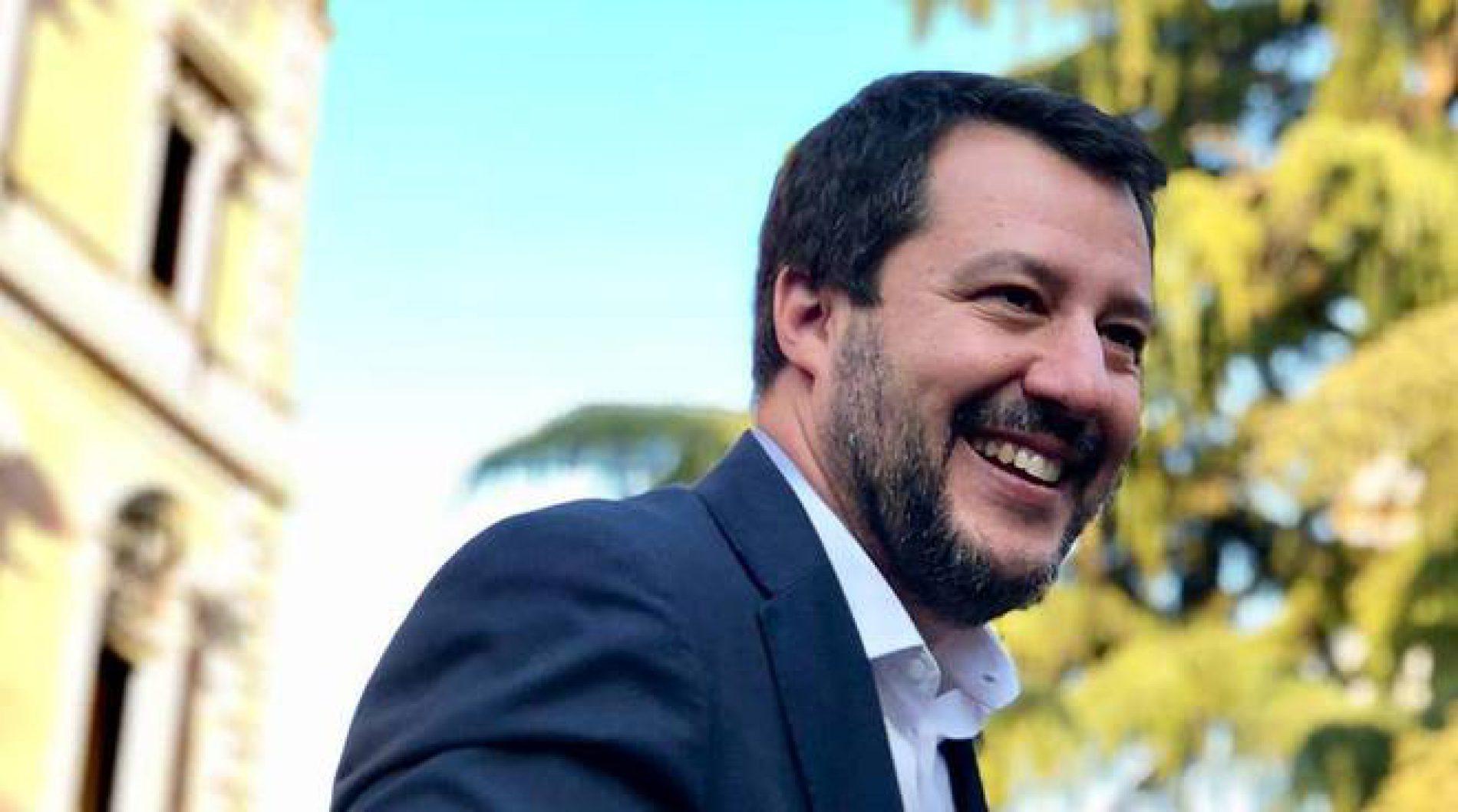 Granata(Legalità Democratica): Matteo Salvini è informato? Cosi si perdono le elezioni in Calabria.