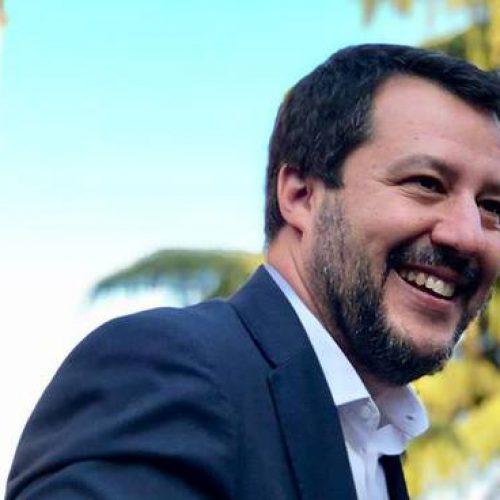 Caro Matteo guardiamo al futuro: Un centrodestra unito con Mario Occhiuto è garanzia di vittoria in Calabria.
