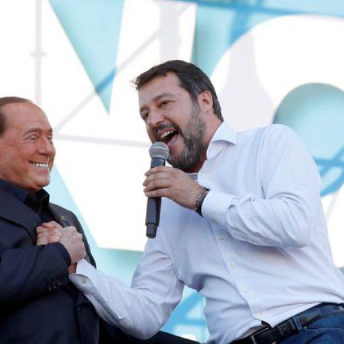 Elezioni Calabria:La Lega perde piu' del 10%, rispetto alle elezioni europee.