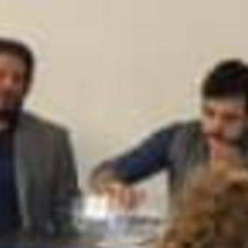 La base della Lega diserta l'incontro con Matteo Salvini a Crotone: I 130 dissidenti, Cristian Invernizzi va revocato.