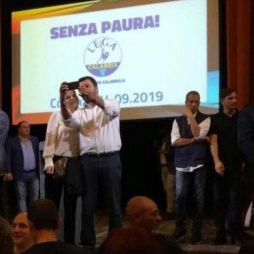 Elezioni Calabria: I fratelli Gentile irrompono nella Lega, ecco i nomi dei primi candidati.
