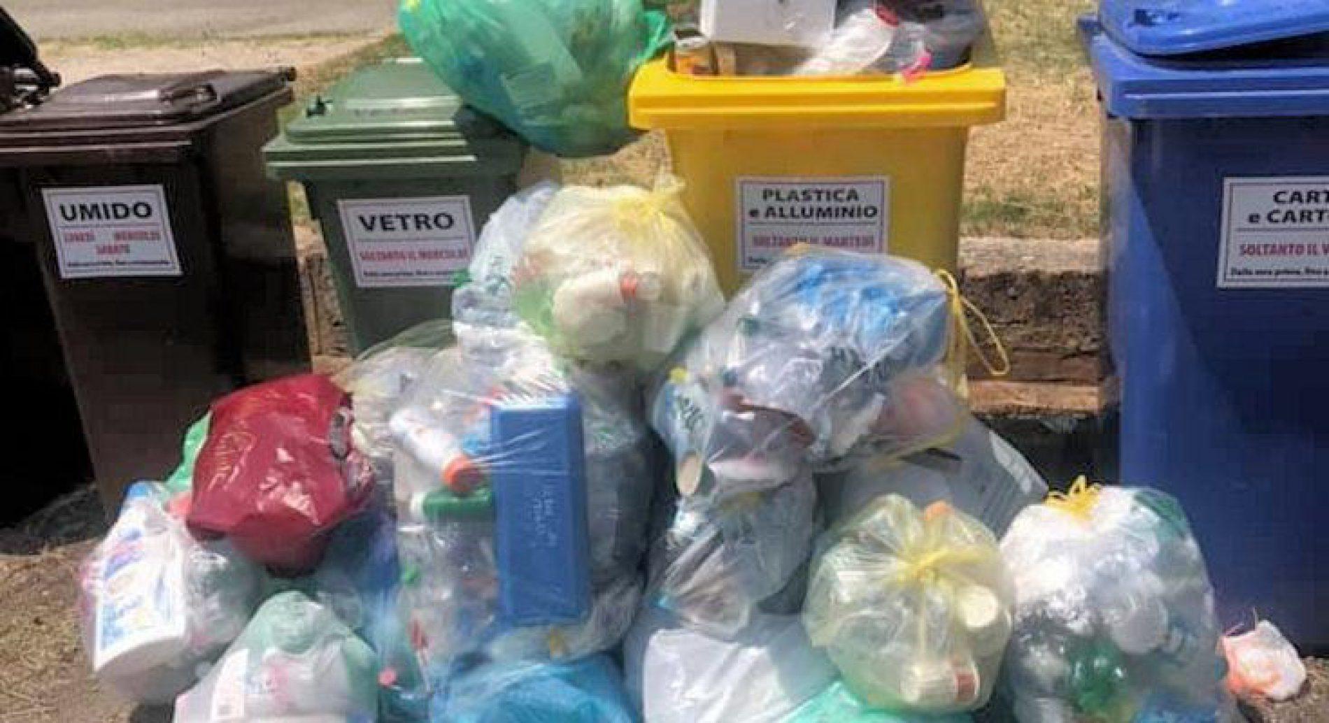 Regione Calabria:All'emergenza Coronavirus si aggiunge l'emergenza rifiuti.