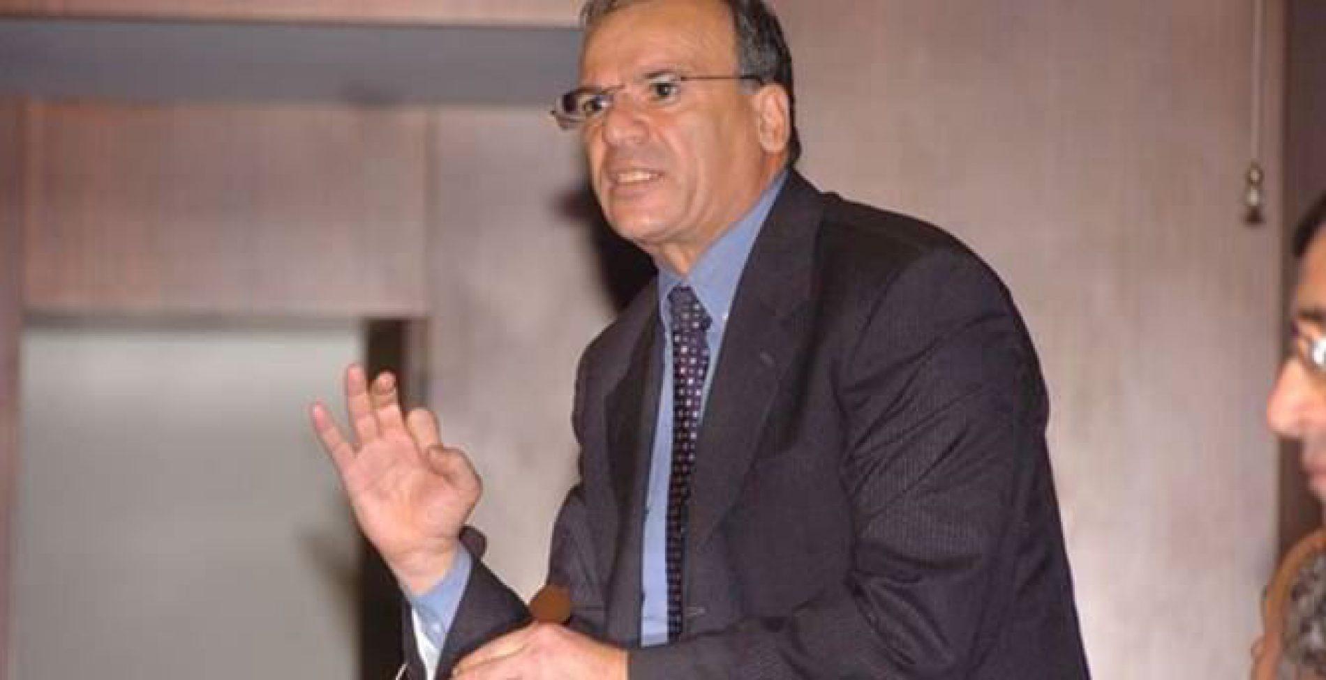 Elezione Domenico Tallini:Granata(Legalità Democratica),la dichiarazione di Nicola Morra inopportuna.