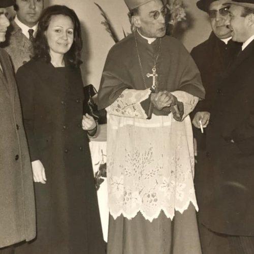 Piazza in diretta:Francesca Mattioli in Marletta era legata profondamente alla nostra città.