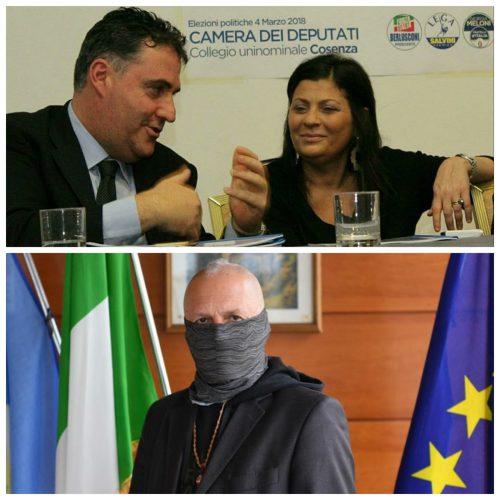 Le prime attività dell'Assessore all'Ambiente della Regione Calabria, Sergio De Caprio, sono positive