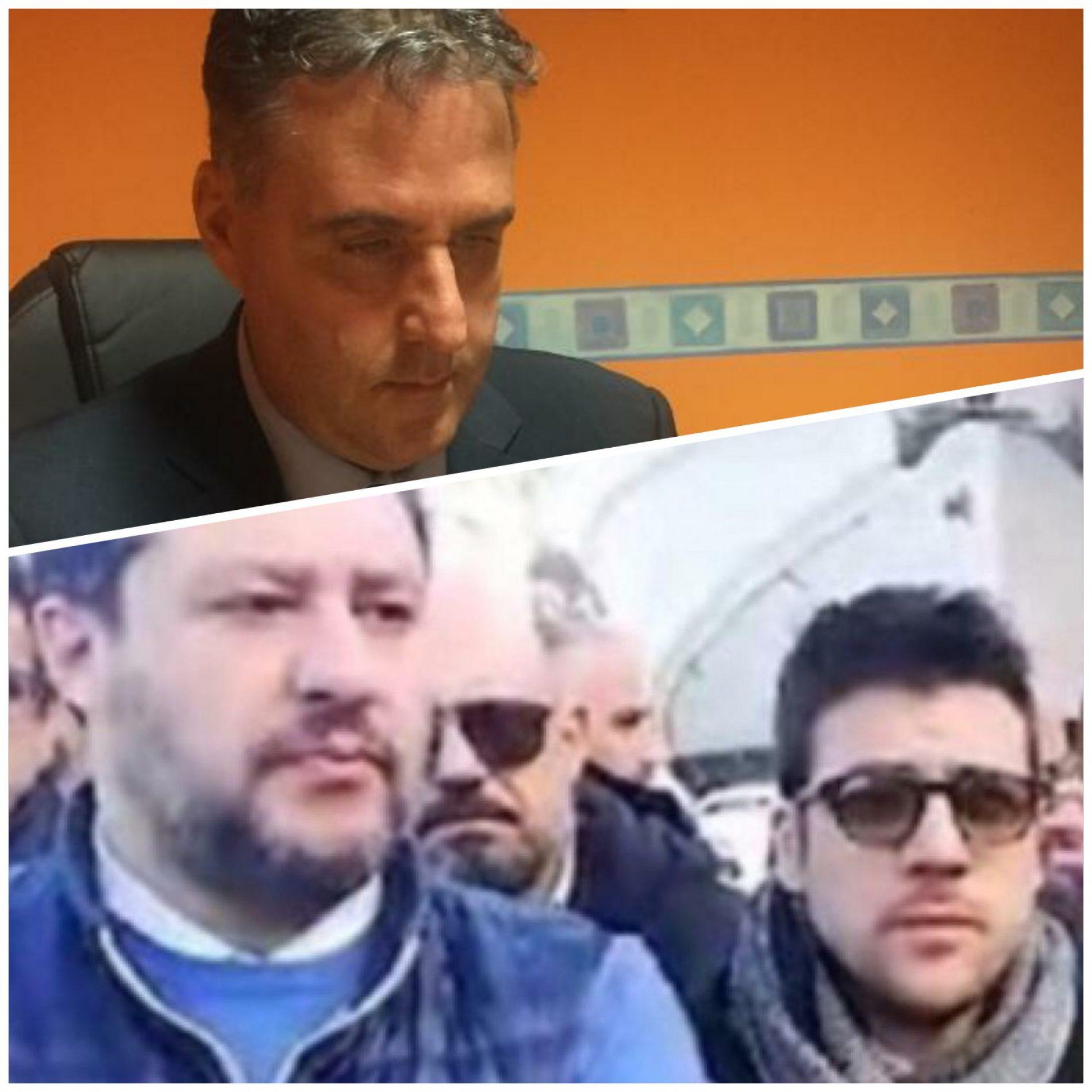 Granata (Legalità Democratica):La dichiarazione di Iorio si commenta da sola,solidarietà a Walter Rauti che sta operando bene.