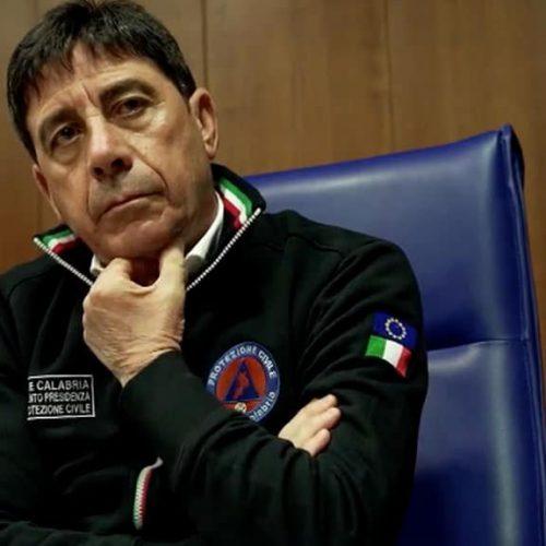 """Domenico Pallaria:"""" Sono indignato per la strumentalizzazione della mia figura"""""""