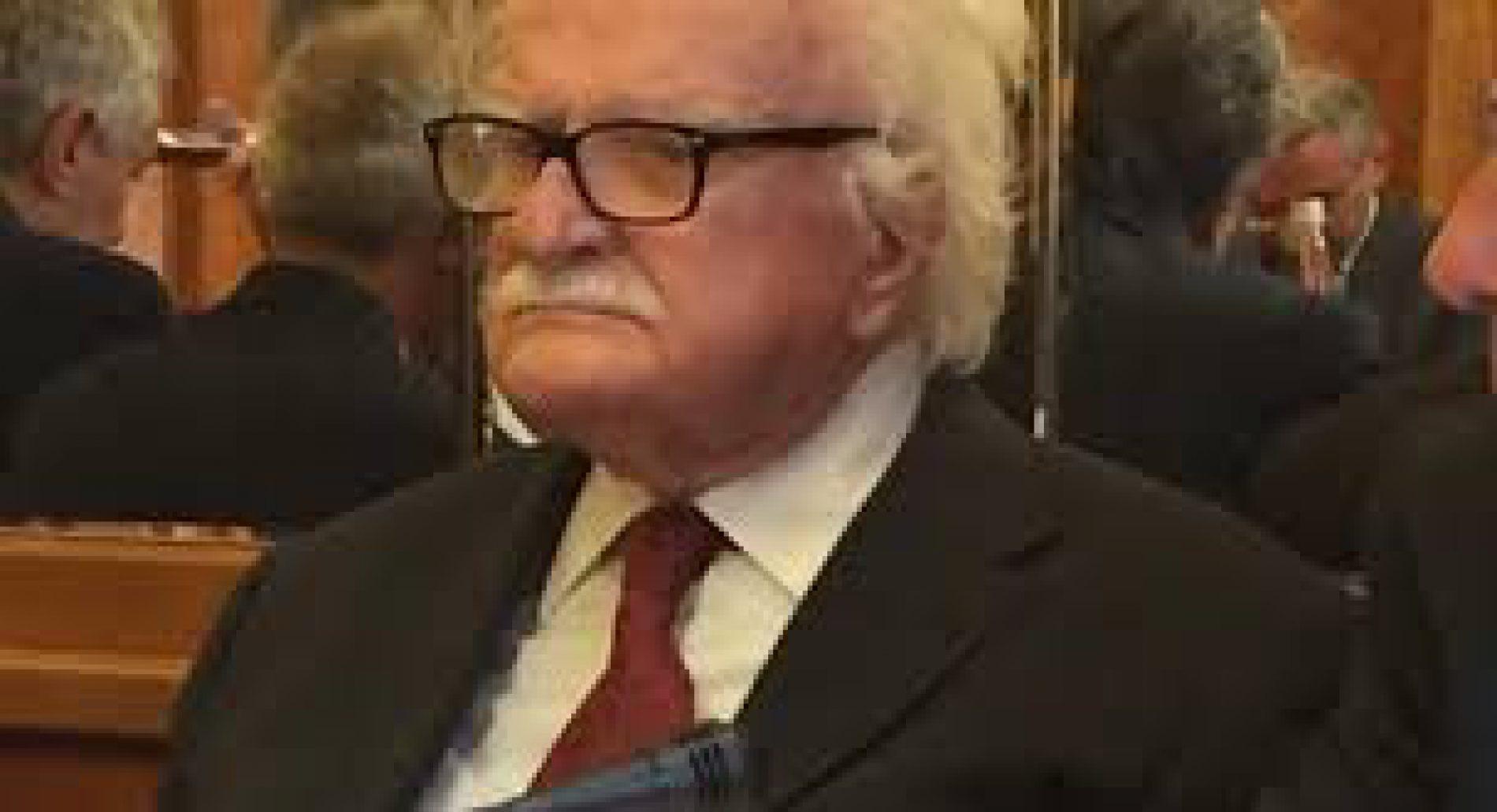 VIRUS SALVAGOVERNO AMMAZZA NAZIONE di Mauro Mellini