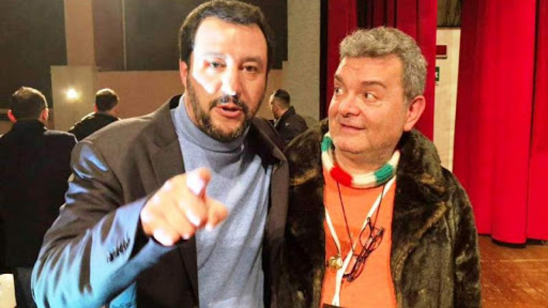 """Calabria:Il nuovo corso della Lega, Spirlì """"SCEGLIETE PRODOTTI FATTI IN CALABRIA"""""""