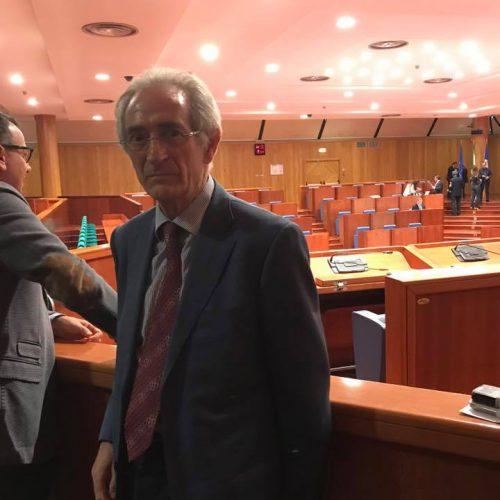 Vincenzo Mazzei:IL FALLIMENTO DELLA LEGA IN CALABRIA , il partito in mano a degli incompetenti.