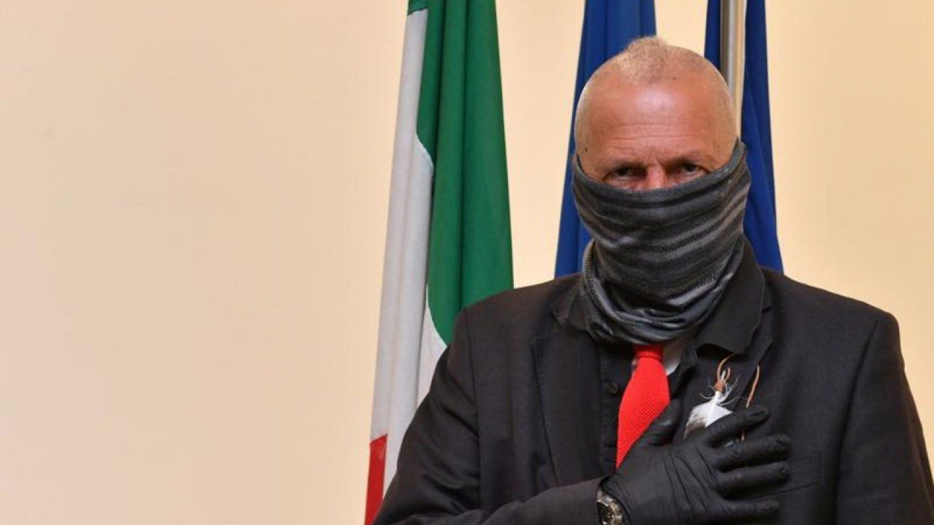 La Calabria sarà invasa dai rifiuti nel mese di Agosto.
