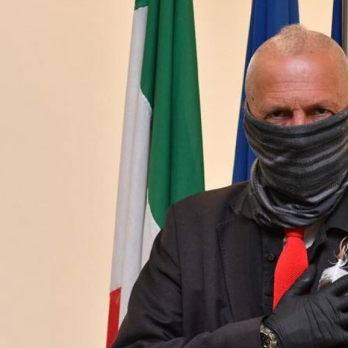 Calabria: A breve i rifiuti per strada con la Regione completamente assente .